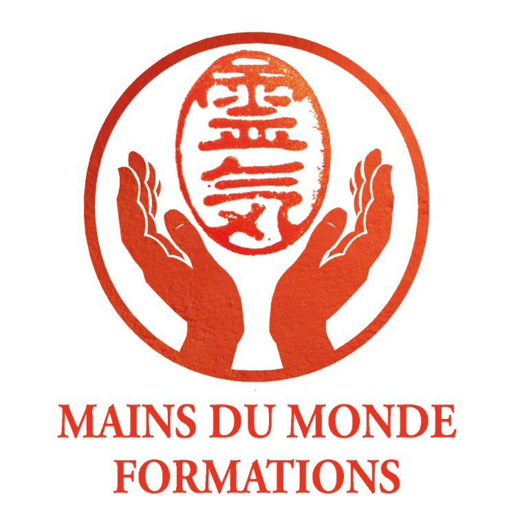 Mains du Monde Logo